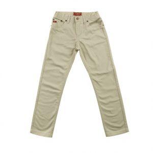 מכנסי דריל ילדים 5 כיס
