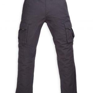 מכנסי דגמח 6 כיס חגורה