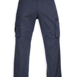 מכנסי דגמח חגורה 8 כיסים