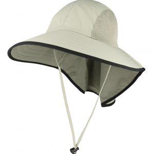 כובע חקלאי כולל מגן עורף דגם 7106