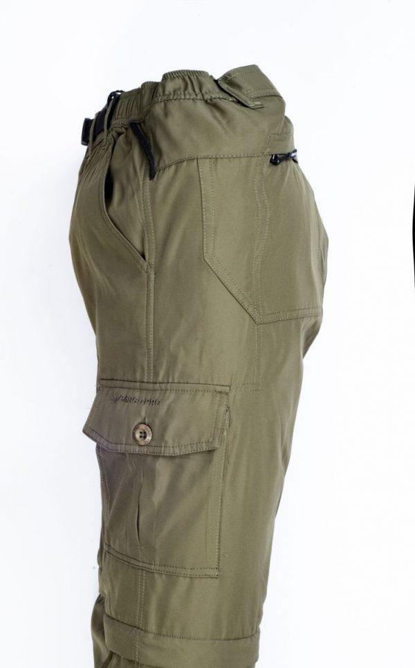 מכנסי ספארי