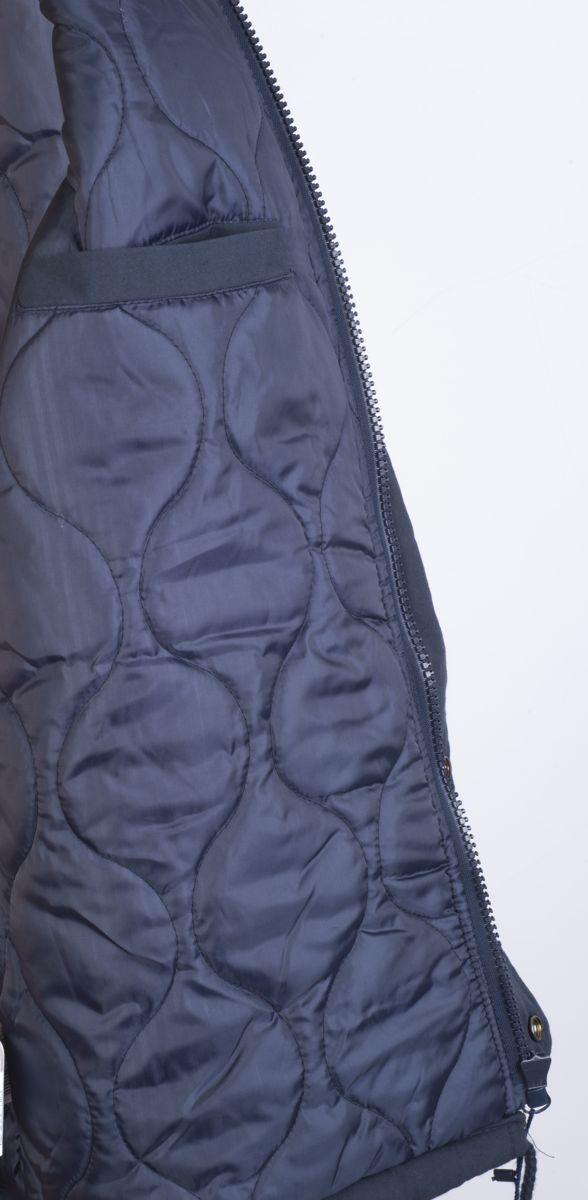 מעיל דובון