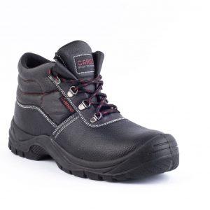 נעל בטיחות CARGO S3 שרוכים
